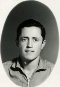 Rigoberto Perez Guzman obituary photo