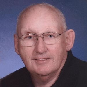 "Jerald J. ""Jerry"" Folta Obituary Photo"