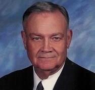 Ralph Wayne Amos obituary photo