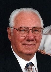 J.T. Donaldson obituary photo