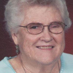 Peggy Ann (Chamberlin) Grossman