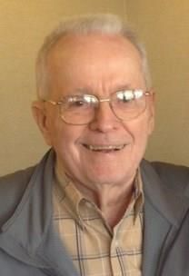 Gerard T. Mullen obituary photo
