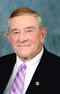 Albert DeWitt Gray obituary photo