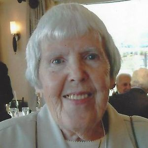 Eleanor (McCarthy) Johnson Obituary Photo