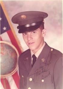 William Alexander Bolton obituary photo