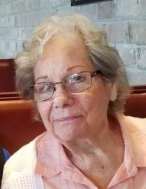 Joan Marie Harding obituary photo