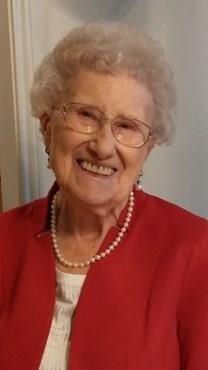 Virginia Ruth Miller obituary photo