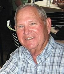 Donald Browning obituary photo
