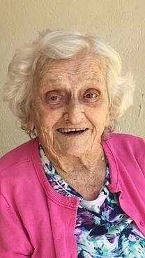 Marcella C. Foster obituary photo
