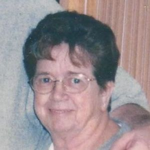 Roberta (Higbee) Willard Obituary Photo