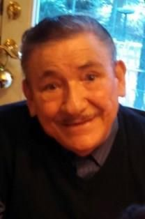 Juan T. Gonzales obituary photo