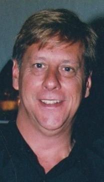 Mark L. Cornwell obituary photo