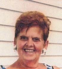 Yvette R. Mainville obituary photo