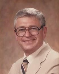 John Kleinhenz obituary photo
