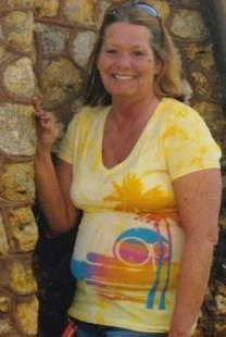 Shirley Hancock Suns obituary photo