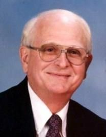 Thomas Donald Brothers obituary photo