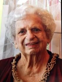 Johnnie Mae Pierce obituary photo
