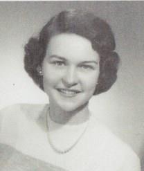 Shirley Ann Vukmir obituary photo