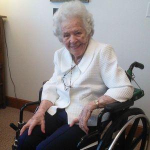 Leontine W. Rice Obituary Photo