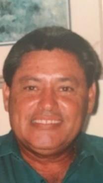 Luis Manuel Fernandez Martinez obituary photo