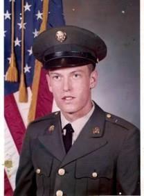 James L. Dahlem obituary photo