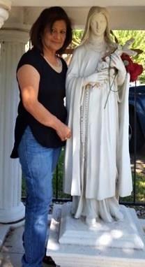 Brenda Ruth Reyna obituary photo