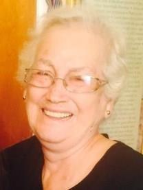 Naomi R. Sotelo obituary photo