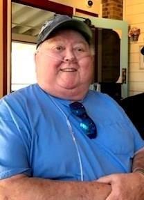 Michael Paul LaCosse obituary photo