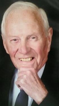 Ronald R. Stafford obituary photo