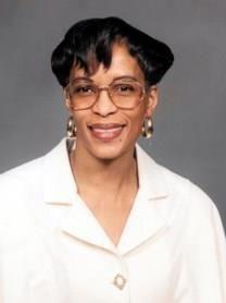 Alice Faye Gladney obituary photo