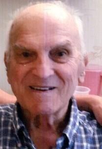 Frank G. Tosto obituary photo