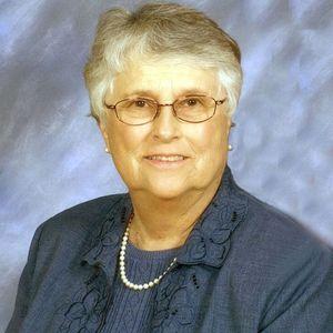 "Patricia  Joan ""Pat"" (Chamberlain) Payson"