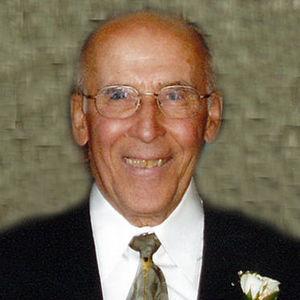 Salvatore Anthony Catalfio Obituary Photo