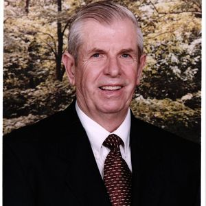 Joseph M. McGlone, Jr. Obituary Photo