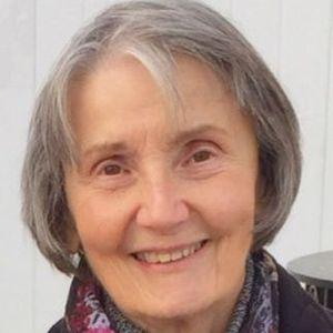 Marilyn Jean (Ahlgren) Stewart