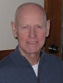 Udo Vogt obituary photo