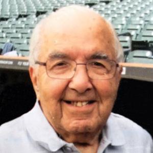 Anthony S. Puglie Obituary Photo