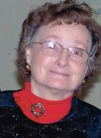 Florence Williamena Murphey obituary photo