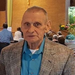 John M. Novak