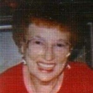 Helen Goldean Crawford Delvisco