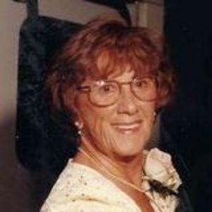 Marguerite Marcus