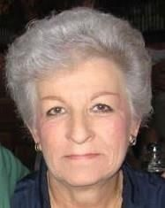 Dorothy Jean Asnicar obituary photo