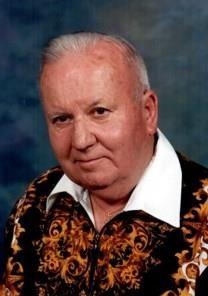 Edward Baradziej obituary photo