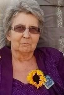 Donna Eve Daughtery obituary photo