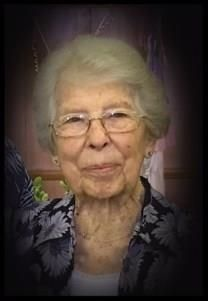 Lois Maude Warren obituary photo