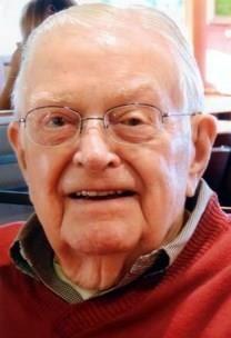 George Charles Sperry obituary photo