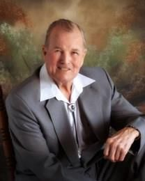 Julius Paul Kimberlin obituary photo
