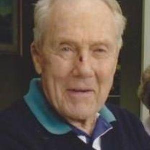 Donald C. McKenney
