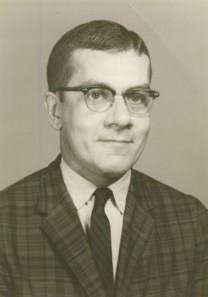 Joe Magnan obituary photo