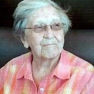 Evelyn F. Tatum